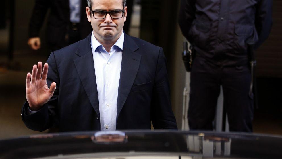 El final feliz de Martín-Artajo, el 'rey de la City' perseguido por la Interpol