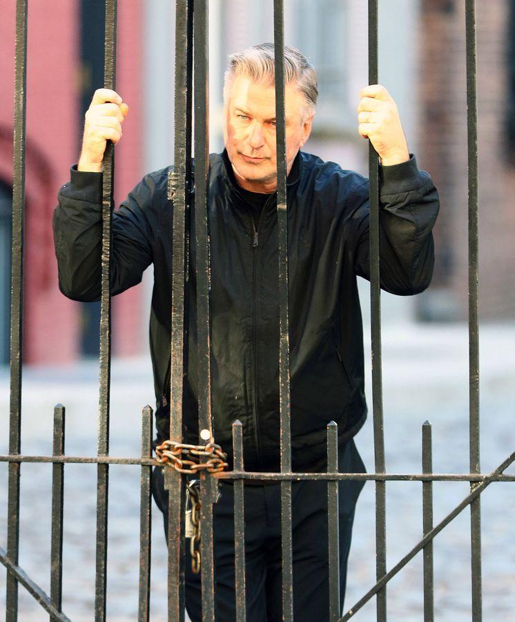 Foto: El actor Alec Baldwin en una imagen de archivo. (Gtres)