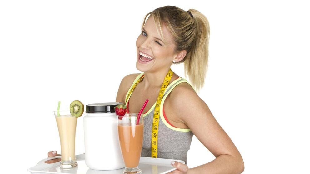 Proteínas: 5 errores que cometes al comerlas que te impiden adelgazar