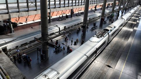 Huelga en Renfe el 20 de diciembre: consulta si tu tren se ve afectado por los paros