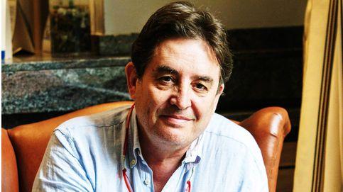 Luis García Montero, nuevo director del Cervantes: La Corona no tiene pudor