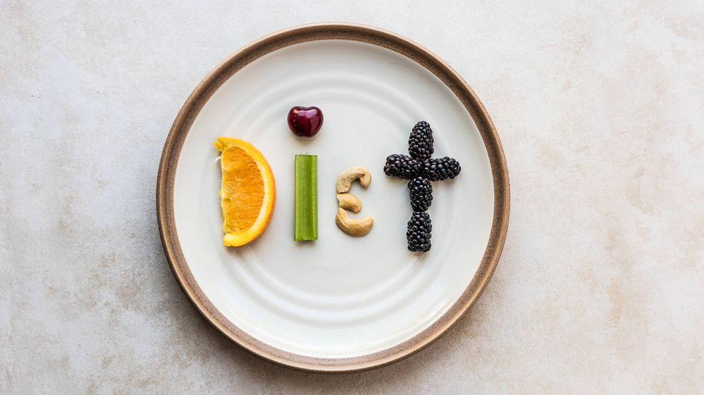 Foto: A dieta. (iStock)