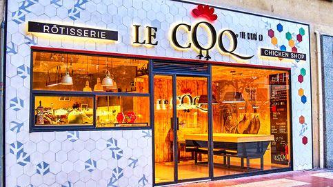 Le Coq, una Navidad a la carta