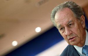 Pemex ofrece a Villar Mir la vicepresidencia de Repsol