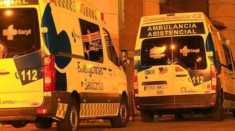 Una mujer de 34 años, herida grave tras ser apuñalada por su marido en Salamanca