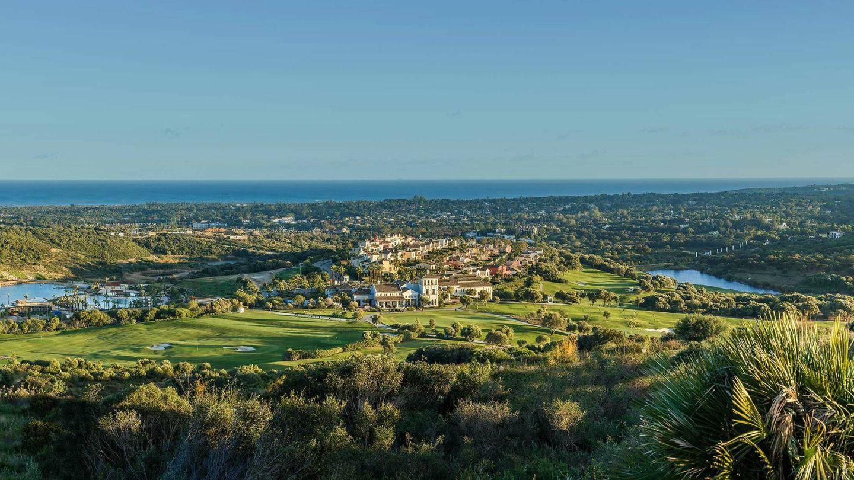 Sotogrande, una de las principales urbanizaciones de lujo en España (EC)