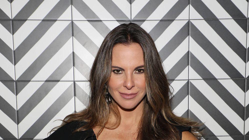 Foto: Kate del Castillo, toda una estrella en Hispanoamérica. (Getty)