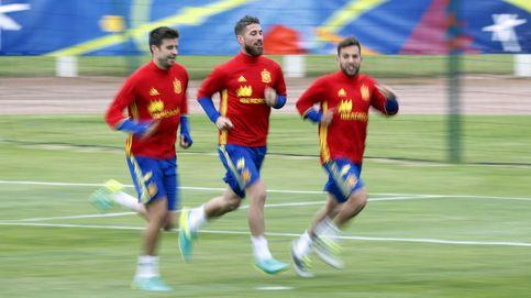 La vieja herida se cerró: madridistas y culés, unidos para ganar otra Eurocopa