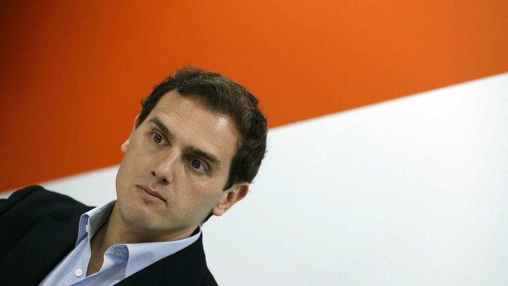 Rivera: No pactaremos con el PSOE, han votado los españoles, no la CEOE