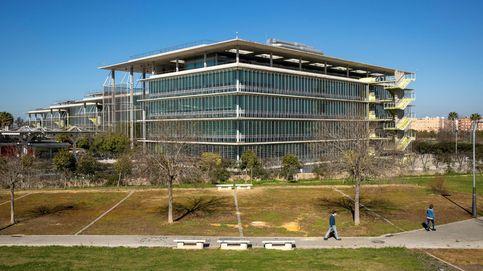 Al fin hay luz para la nueva Ciudad de la Justicia de Sevilla: en la sede de Abengoa