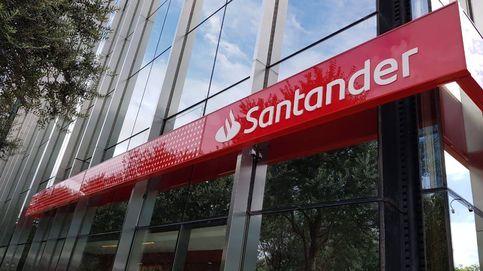 Así se gestó desde dentro el cambio de marca del Santander