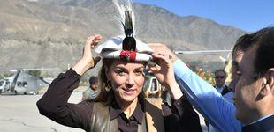 Post de El 'suma y sigue' de Kate: el nuevo homenaje a Diana con el que ha vuelto a enamorar