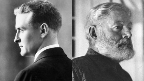 Hemingway contra Fitzgerald: el duelo al caer el sol de la literatura del siglo XX