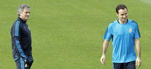 Ricardo Carvalho sufre un esguince del ligamento lateral interno de la rodilla derecha