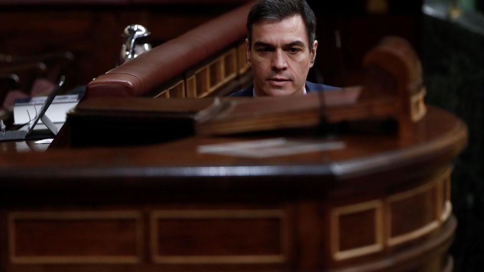 Sánchez pide un pacto a un Congreso cada vez más dividido y crítico