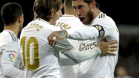Real Madrid - Real Sociedad en Copa del Rey: horario y dónde ver en TV y 'online'