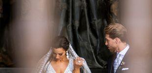 Post de Crónica de un infiltrado en la boda más hermética: lo sabemos todo