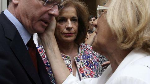 Los 'swaps' de Gallardón pasan factura a Carmena: 364 millones por amortizar deuda