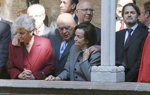 Oriol y Jordi 'Junior' capitaneaban el poder político y los negocios del clan Pujol