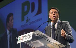 """Los """"niños prodigio"""" de la política italiana jubilan a la gerontocracia"""