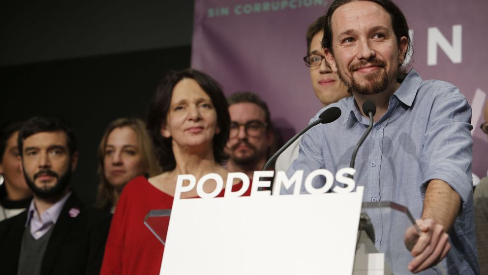 Líneas rojas de Iglesias: derechos sociales, reforma electoral y moción de confianza
