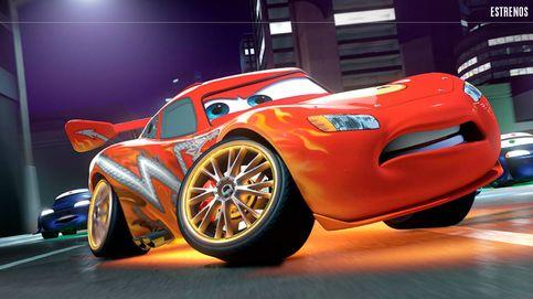 'Cars 3': Pixar firma una vez más otra (deslumbrante) mala película