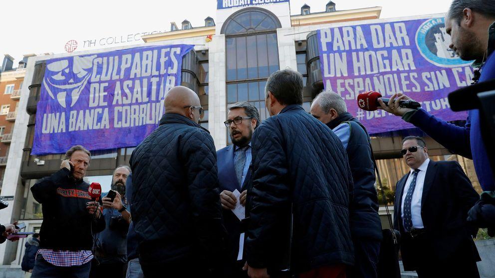 'Boom' de Vox... y ocaso de Hogar Social Madrid: el sueño ultra de Melisa se apaga