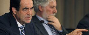 José Bono cobrará 800.000 euros por sus memorias