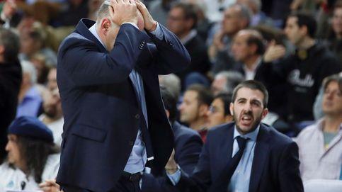 El Real Madrid se la vuelve a pegar en la Euroliga, Pablo Laso no ataja la sangría