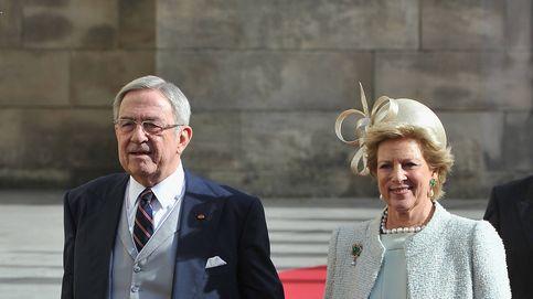El falso rumor de Constantino de Grecia, hermano de la reina Sofía