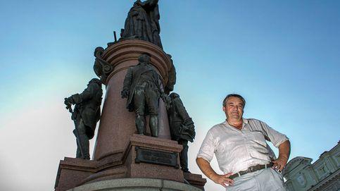 Mi antepasado fundó Odesa: Oleg de Ribas, la memoria española en el sur de Ucrania
