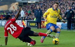 Deulofeu se estrena en el debut como titular con el Everton