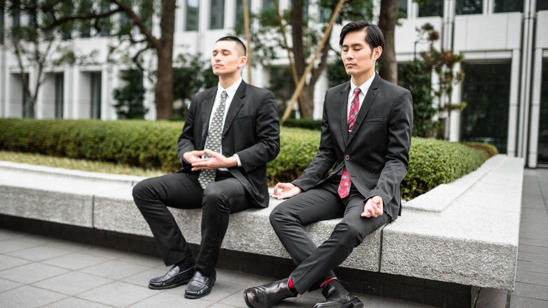 Los seis principios japoneses para mejorar en la vida y en el trabajo