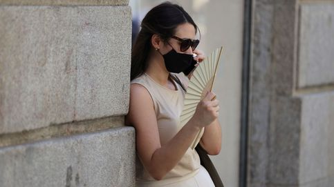 Madrid ve posible dejar de usar mascarillas al aire libre a finales de este mes