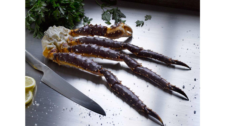 Foto: España es uno de los países con mayor crecimiento en la importación y consumo de pescado de Noruega.