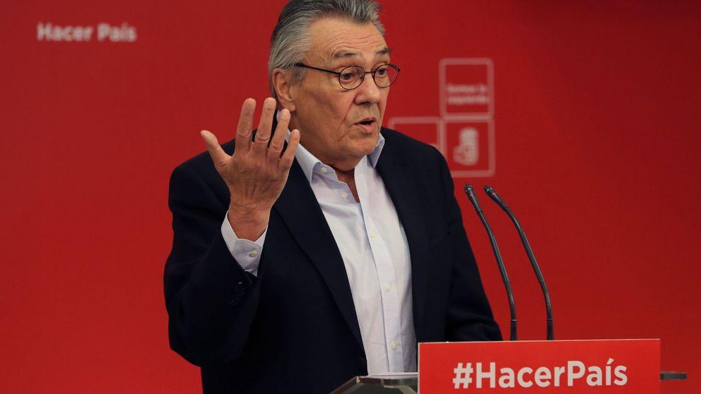 El PSOE saluda la subida de pensiones pero mantiene su no rotundo a los PGE