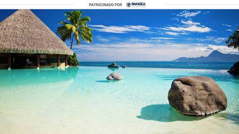 Polinesia Francesa: donde el 'cielo' se transforma en playas