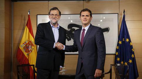 Rajoy firmará mañana el pacto anticorrupción que propone Ciudadanos