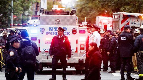 Detenido un agente de policía de Nueva York acusado de labores de espionaje para China