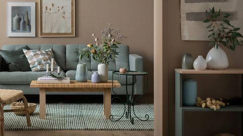 Ikea te sorprende con esta nueva colección de jarrones pintados a mano por menos de 15 euros