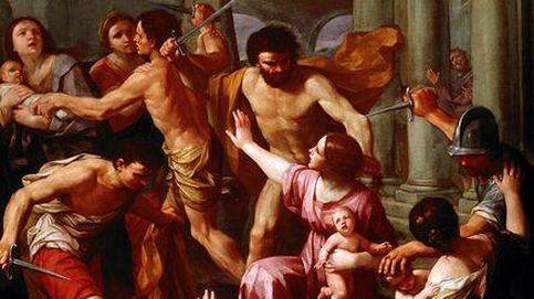 Día de los Inocentes: un 28 de diciembre de bromas en recuerdo de una matanza (bíblica) de niños
