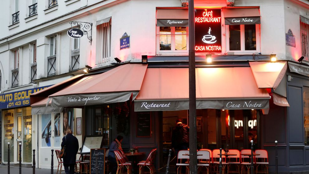 Un año de cárcel por fingir ser víctima de los atentados de París