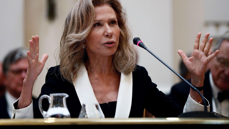 Alicia Koplowitz vuelve a FCC con una inversión de 2,46 M a través de su sicav