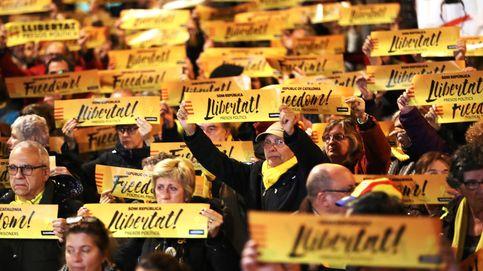 El Gobierno inicia esta tarde el traslado de los Jordis, Junqueras y Romeva a Cataluña