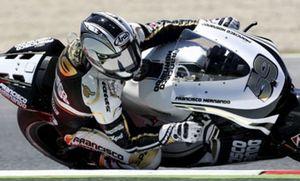 El 'Pocero' abandona MotoGP