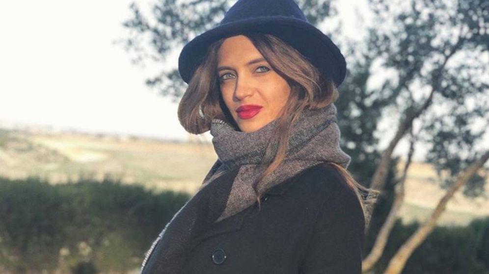 Foto: La presentadora, en una imagen reciente. (Instagram @saracarbonero)