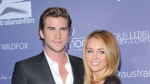 Liam Hemsworth confirma su romance con Miley Cyrus