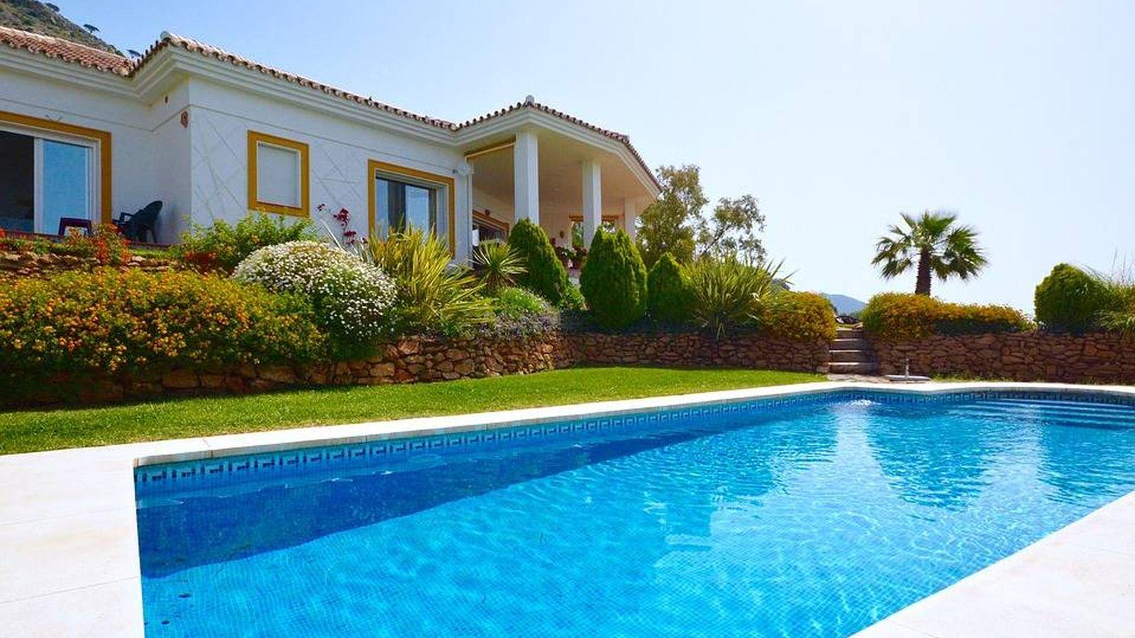 Foto: Villa de lujo (Pixabay)