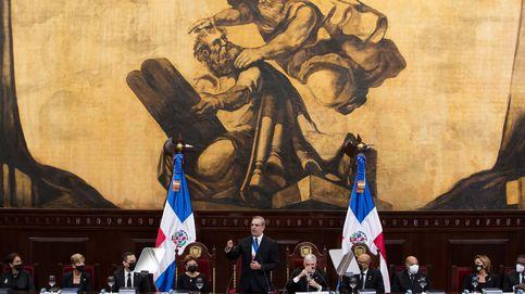 Abinader ante la Asamblea dominicana
