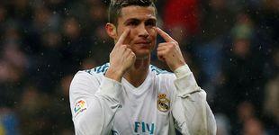 Post de El Real Madrid se olvida de la épica: ni un gol en los últimos cinco minutos (en Liga)